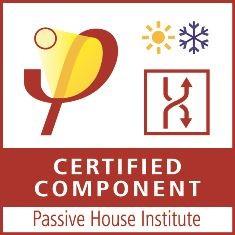 Passiivmaja sertifikaat