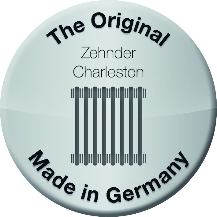 Zehnder Charleston The Original