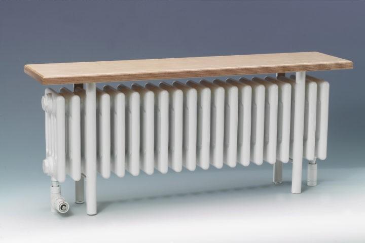zehnder charleston bench